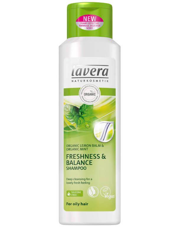 Šampón na vlasy Balance Lavera 250 ml