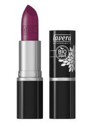 Lavera prírodný rúž farba (odtieň) purpurová