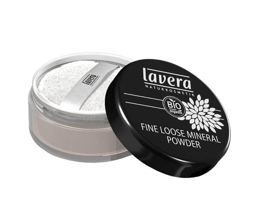 Minerálny púder sypky Lavera 8g