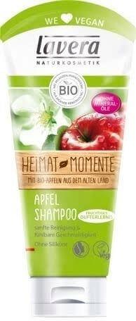 Jablkový šampón na vlasy Lavera 200 ml