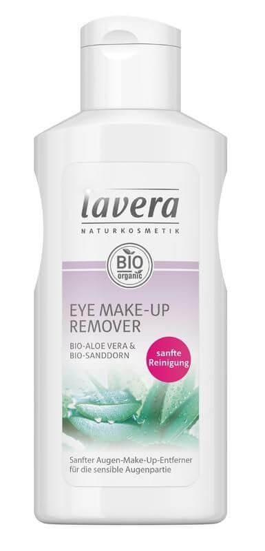 Odličovač, odstraňovač make-upu na oči 125 ml