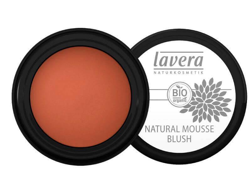 Farba na líčka vôňa višňa Lavera 4 g