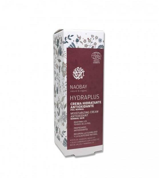 Pleťový hydratačný krém Hydraplus Naobay 50 ml