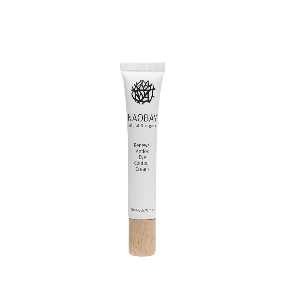 Očný krém antioxidačný obnovujúci Naobay 20 ml