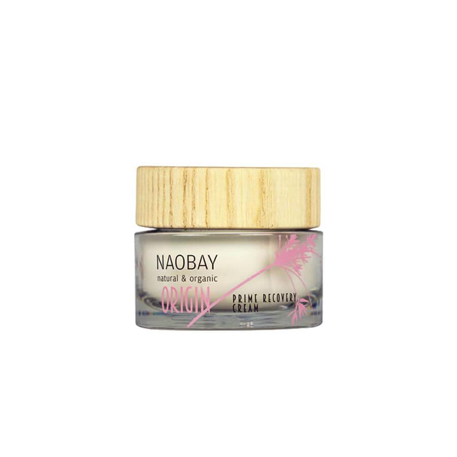 Nočný krém pre ženy omladzujúci a regeneračný Origin 50 ml