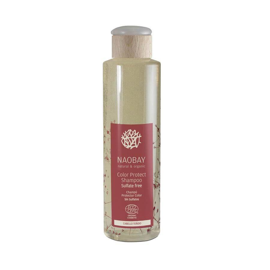 Šampón na farbené vlasy Naobay 250 ml
