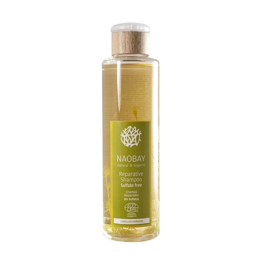 Šampón na vlasy pre opravu poškodených vlasov 250 ml