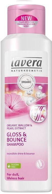 Šampón na vlasy Gloss Bounce Lavera 250 ml