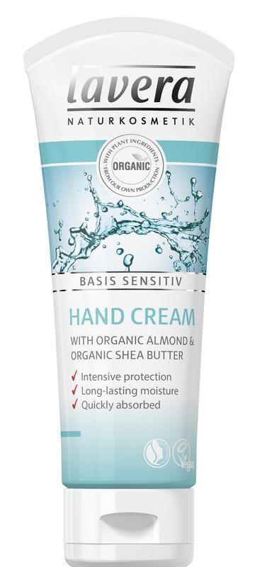 Krém na ruky organický 75 ml