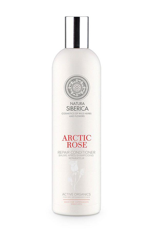 Obnovujúci kondicionér Arktická ruža Siberie Blanche 400 ml