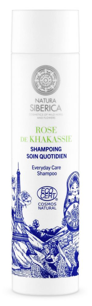 Šampón na vlasy pre každodennú staroslivosť 250 ml