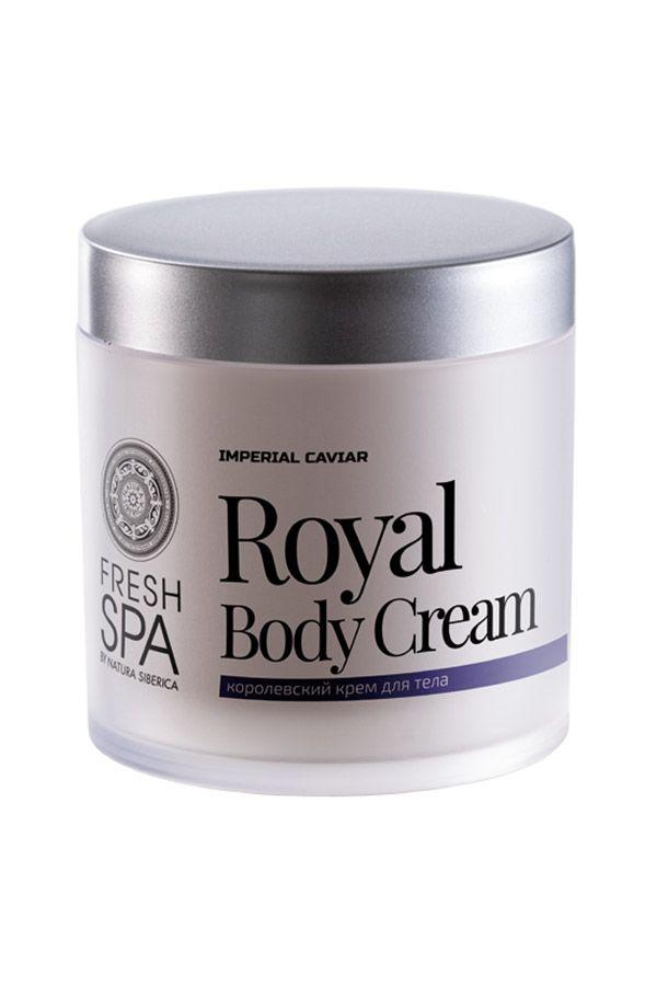 Spevňujúci telový krém Imperial Caviar luxusný 400 ml