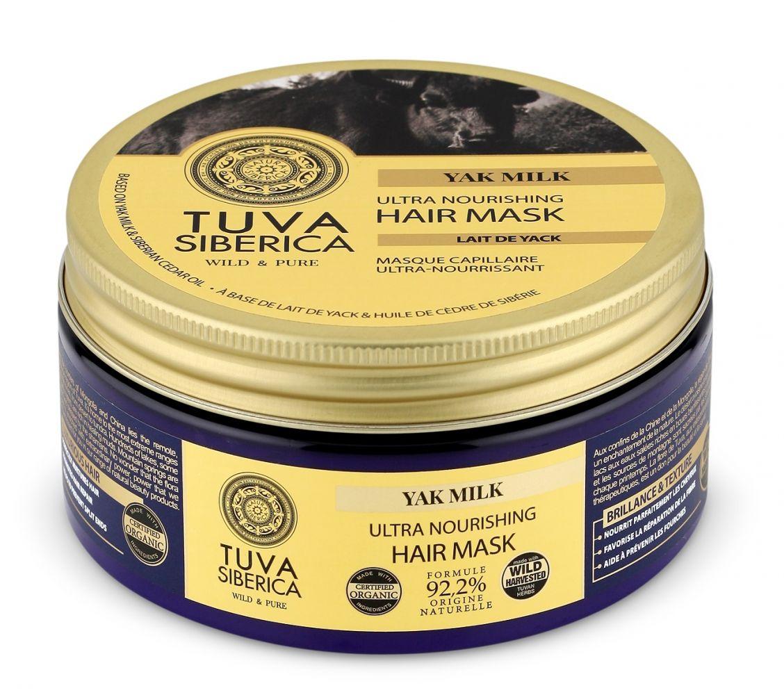Ultra výživná krémová maska na vlasy 300 ml