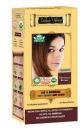 Gaštanovohnedá farba na vlasy Indus Valley 100% Organická a 100% rastlinná