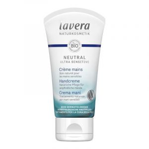 Neutral ultra sensitive krém na ruky Lavera 50 ml