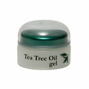Tea Tree Oil gél TOPVET 50 ml