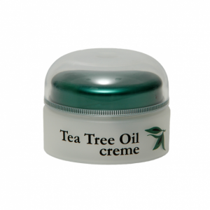 Tea Tree Oil krém TOPVET 50 ml