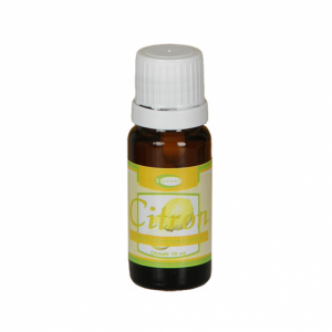Citrón - 100% silica TOPVET 10 ml
